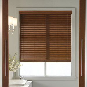 Kitchen Blinds For The New Window Faux Wood Blinds Living Room Wood Blinds White Trim Wood Blinds