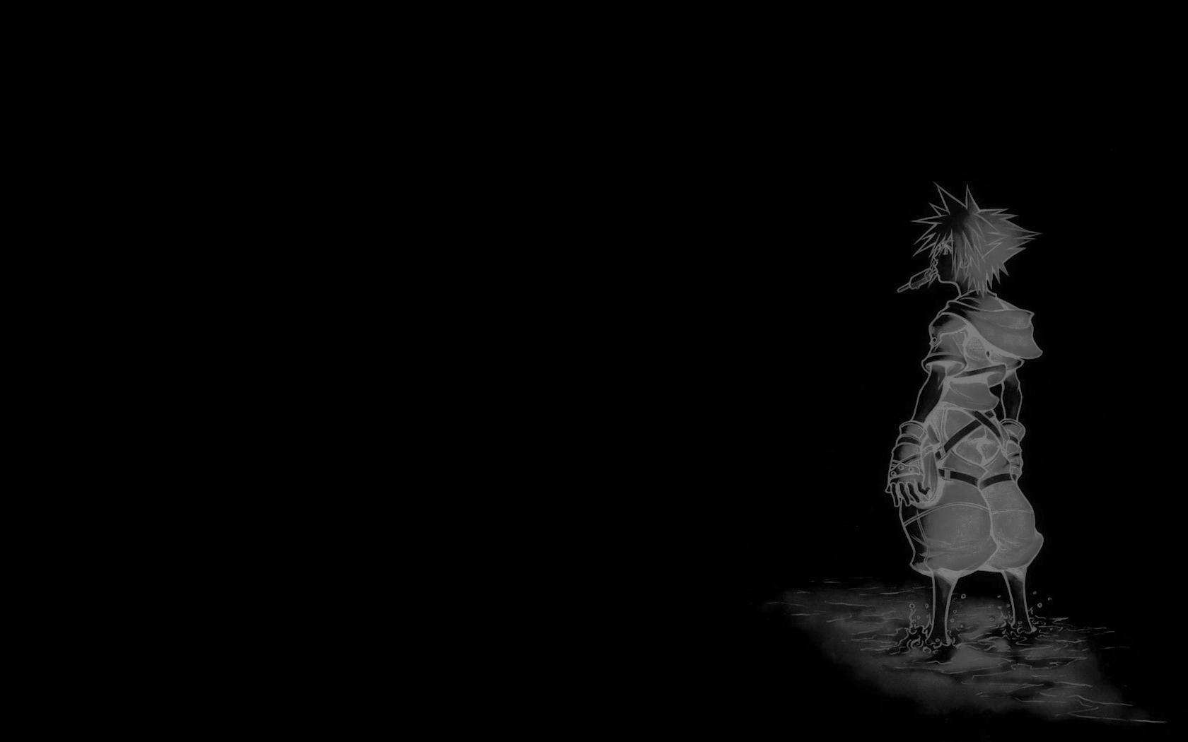 Kingdom Hearts Sora Kingdom Hearts Hd Wallpapers Your HD