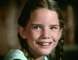 Laura Ingalls-Little House on the Prairie
