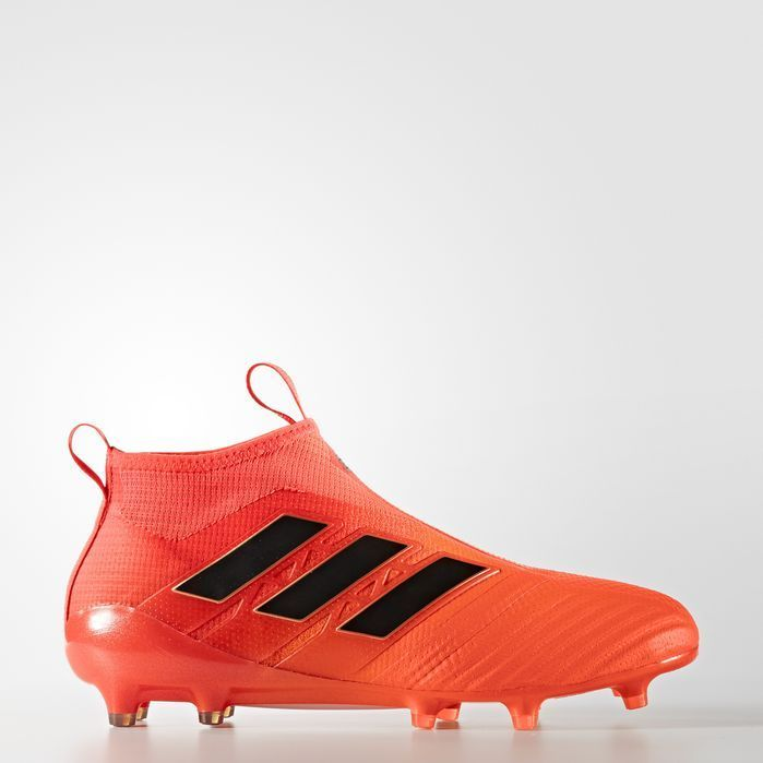 best service 9a0c1 be1ec adidas ACE 17+ Purecontrol Firm Ground Cleats - Mens Soccer ...