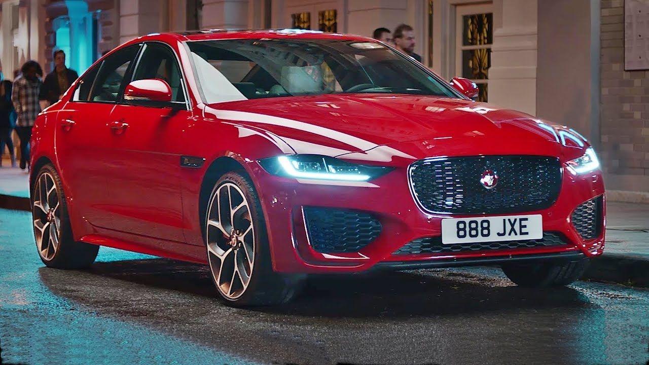 68 The 2020 Jaguar Xf Research New Di 2020