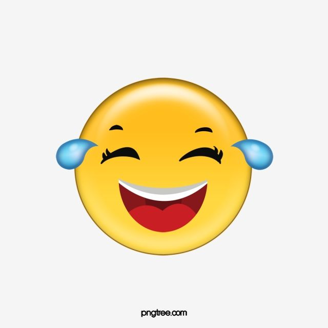Laughing And Crying Emoji Icon Pack Vector And Png