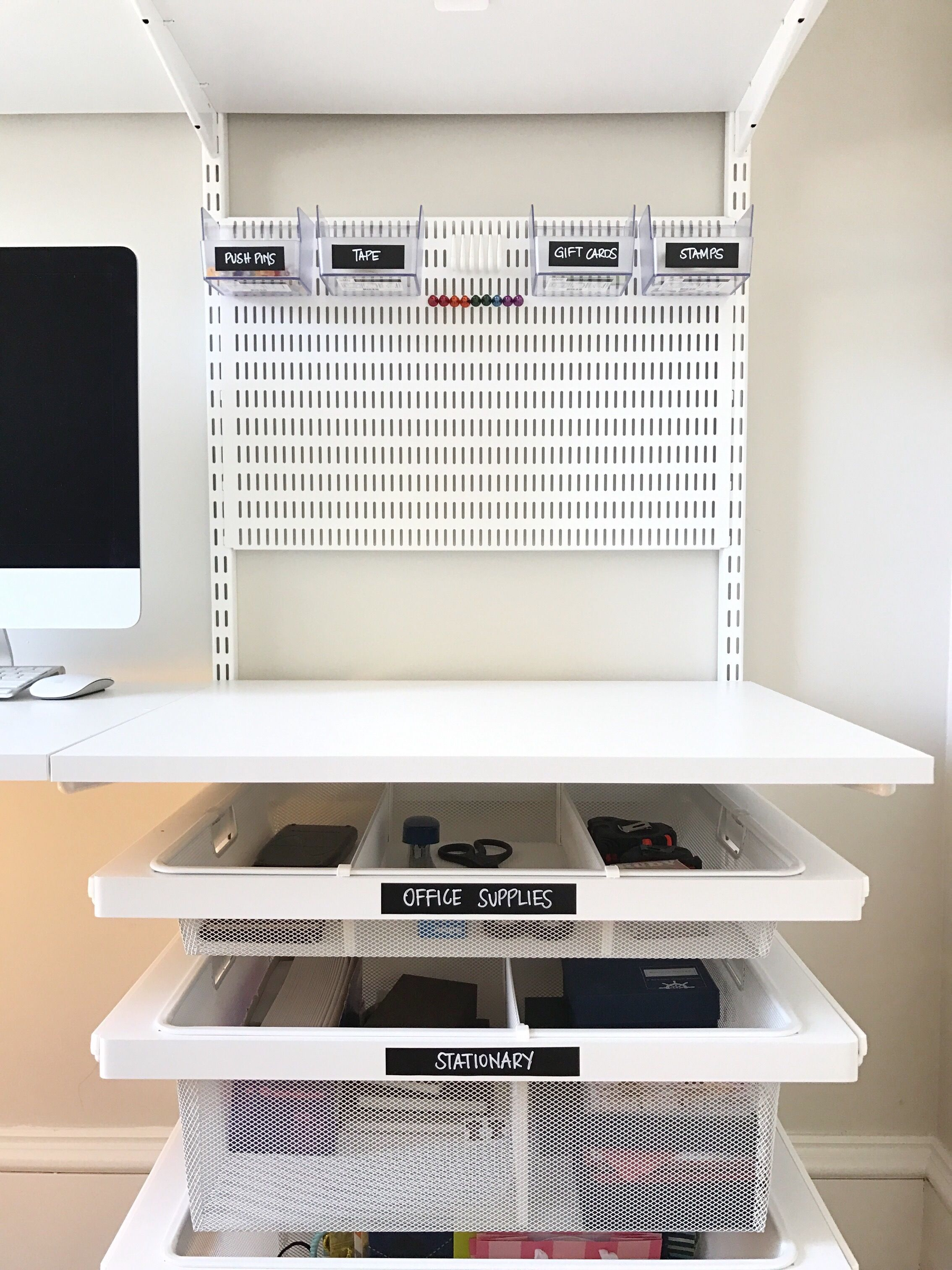 Modern Office Storage