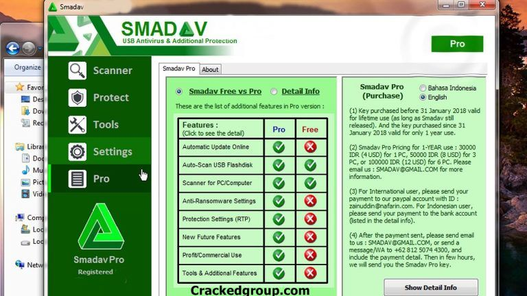 Image result for smadav pro
