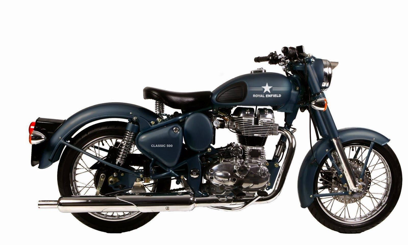 Best Modified Royal Enfield Classic 350 Royal Enfield Bullet