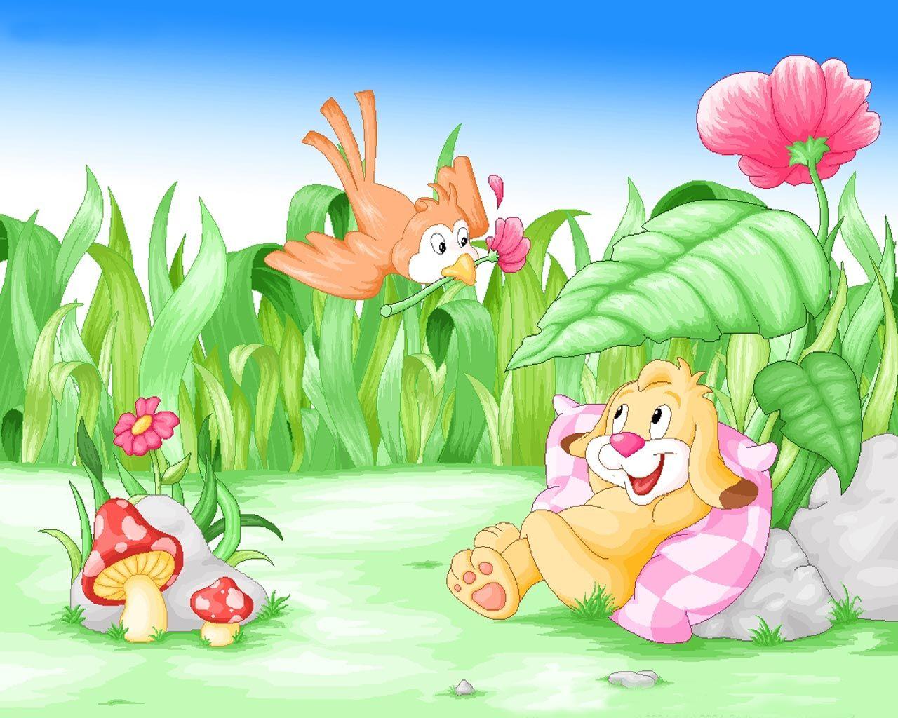 Cartoons Images wallpaper hd