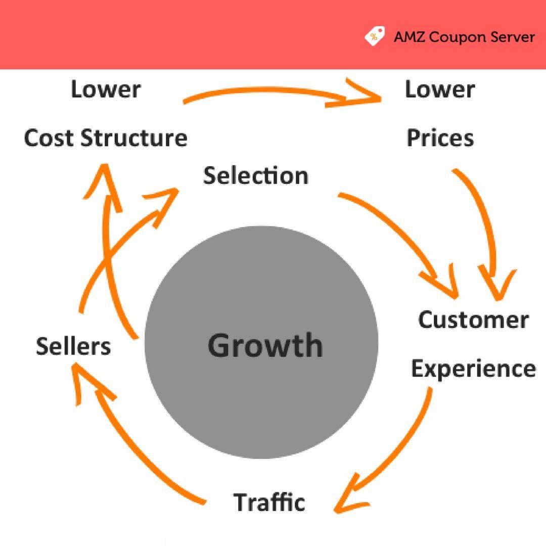 Amazon Growth Strategy How to Run a MultiBillion Dollar