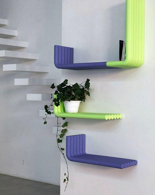 Liquorice Is Fun And Yummy B Line Seems To Agree With Their New Innovative Bookshelves Design Designed By Alessandro Masturzo Made Look Like