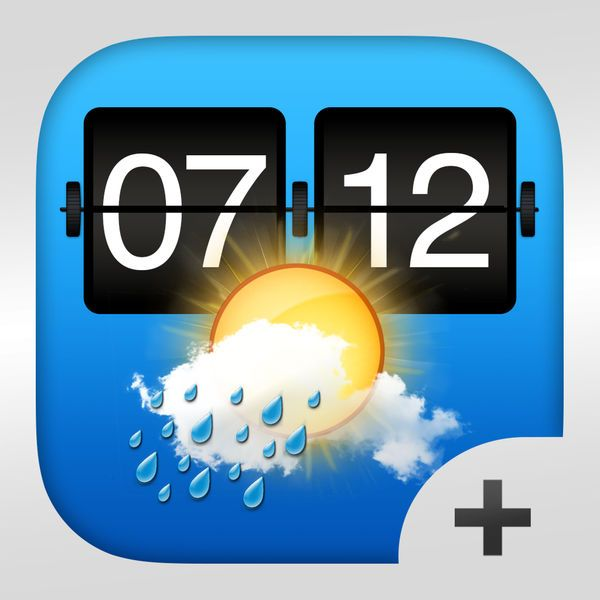Weather Clock Live Wallpaper [v2.2.2] Android Live