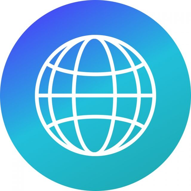 Globe Vector Icon Globe Icons Globe Icon World Icon Png And Vector With Transparent Background For Free Download Globe Vector Globe Icon Vector Icons Free