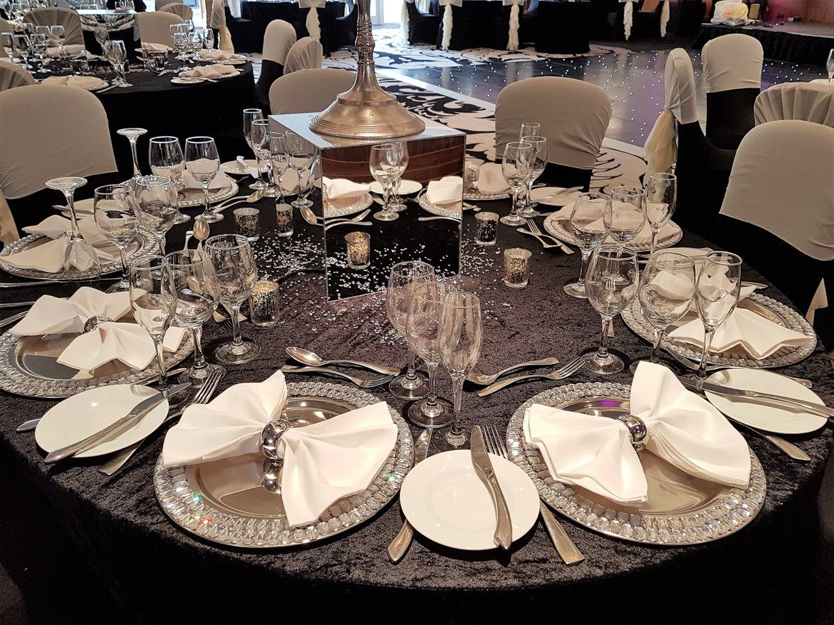 Wedding Tablescape Hotel Colessio Stirling Ezeevents