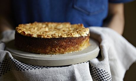 Apple pie? Never heard of it. Now, try this thousand layer apple cake... | Guardian readers' recipe swap: Gluten-free