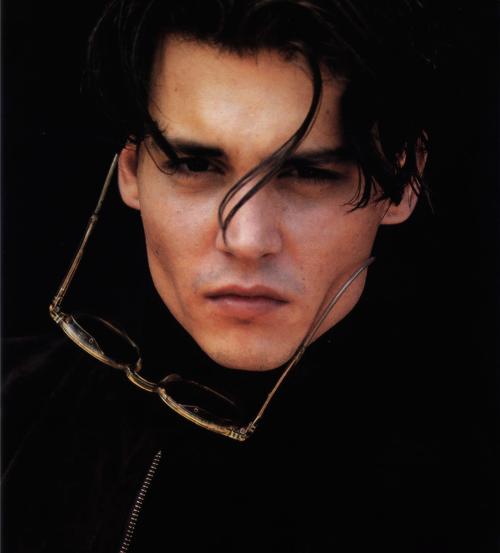 Jason Momoa Glasses: Young Johnny Depp, Johnny Depp, Johnny D