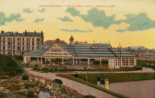 Stories From Scarborough   A Creative Archive