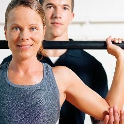 It Never Gets Easier You Just Get Strong Http Www Theperfectworkout Com Personal Tra Fitness Certification Personal Trainer Certification Personal Training