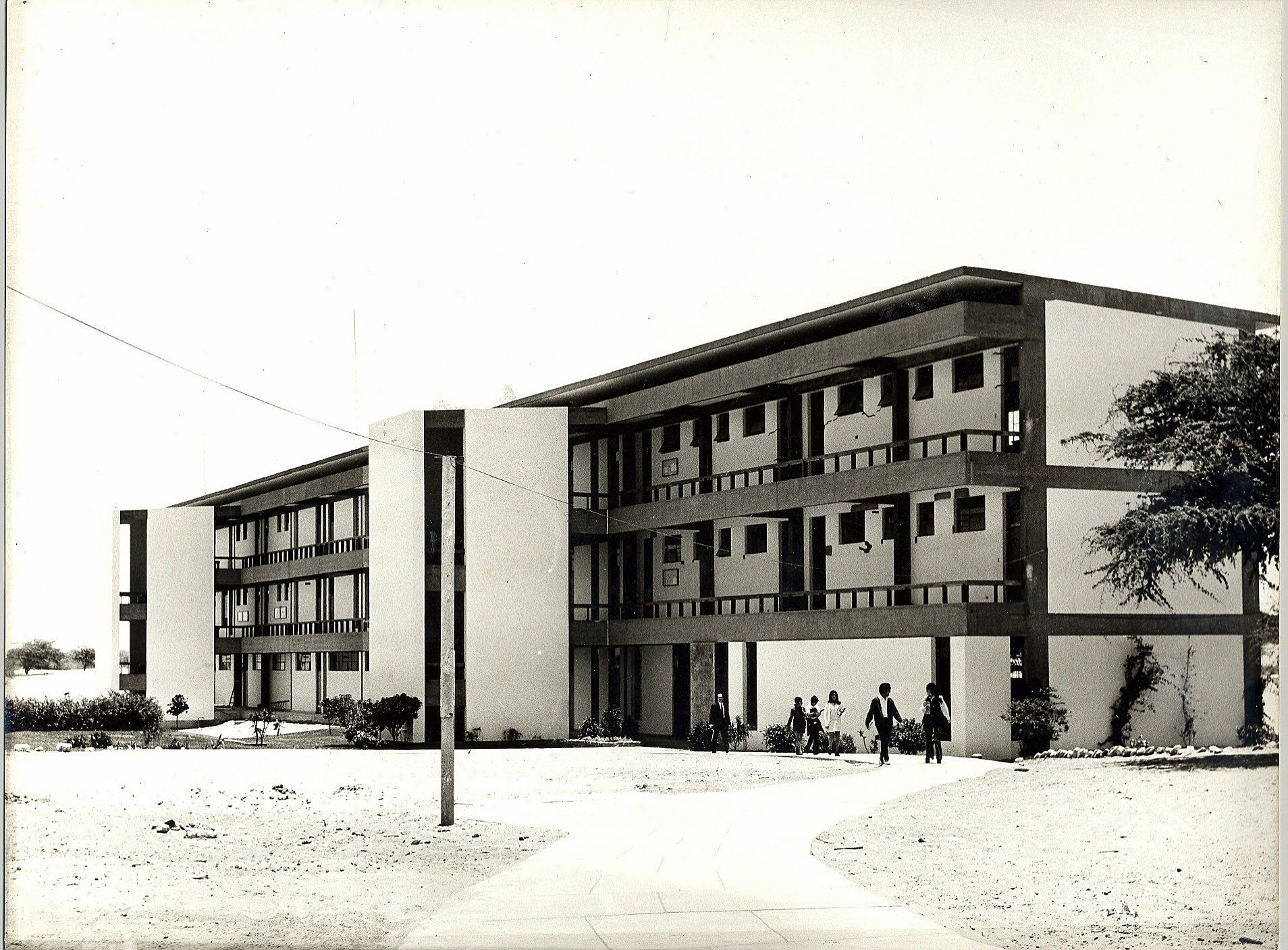 Edificio Principal (1975)