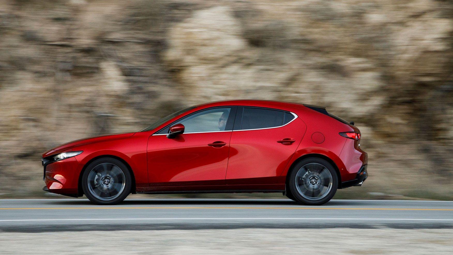 New Mazda 3 2019 Review Raising The Game Car Magazine Mazda Mazda 3 Car Magazine