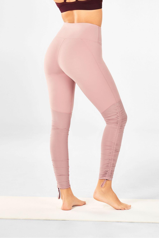 35122166bbc97 Cashel Foldover PureLuxe Legging | workout wishlist | Leggings are ...