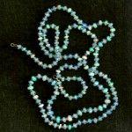 Ethiaopian Opals accented with Hemimorphite and Aquamarine