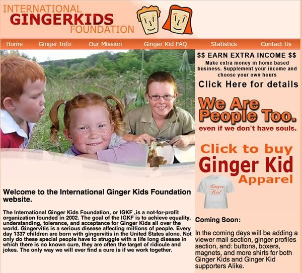 Gingervitis haha omg megan brophy! Things To Laugh At Pinterest - Gingervitis