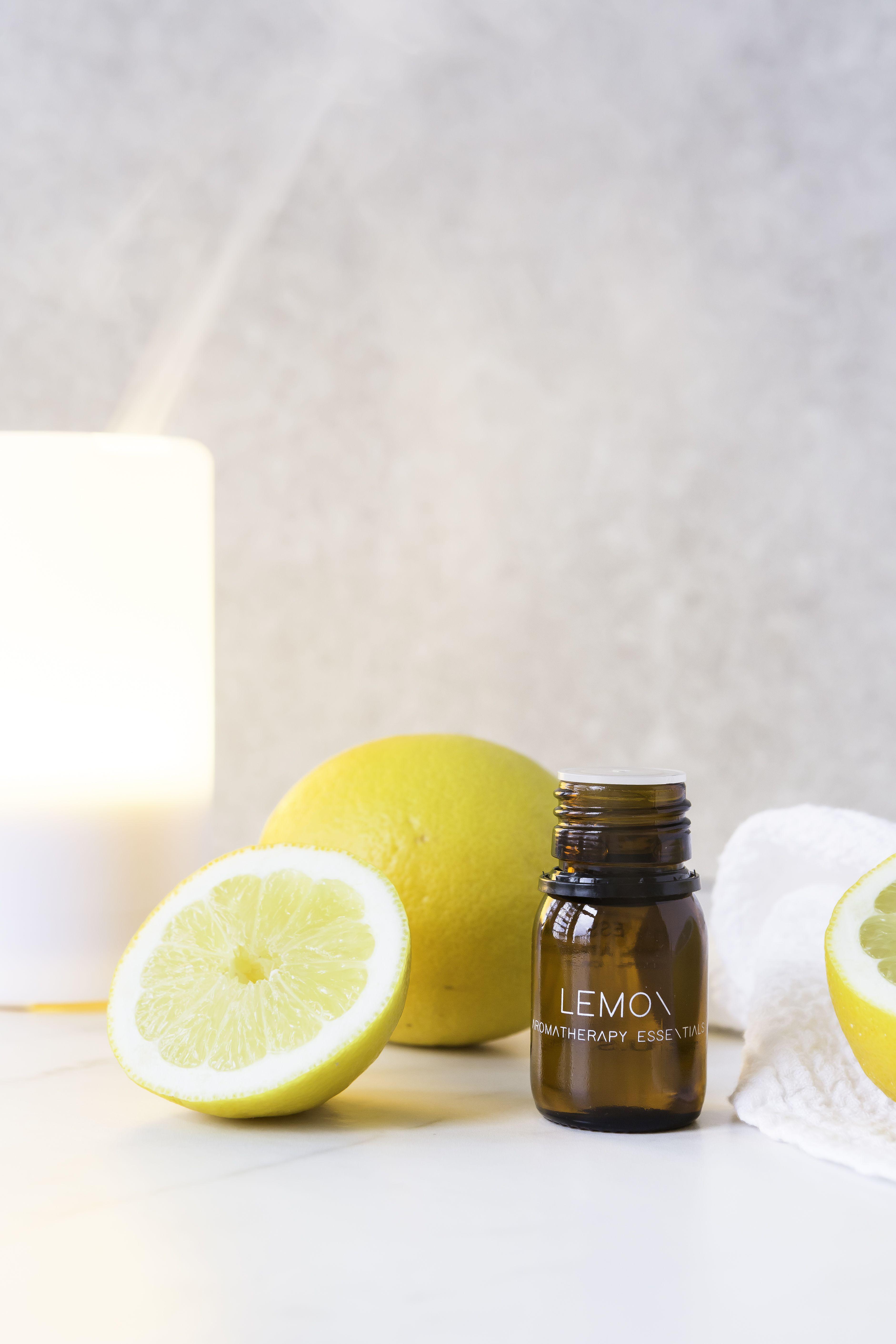 Essential oils are precious, concentrated liquids