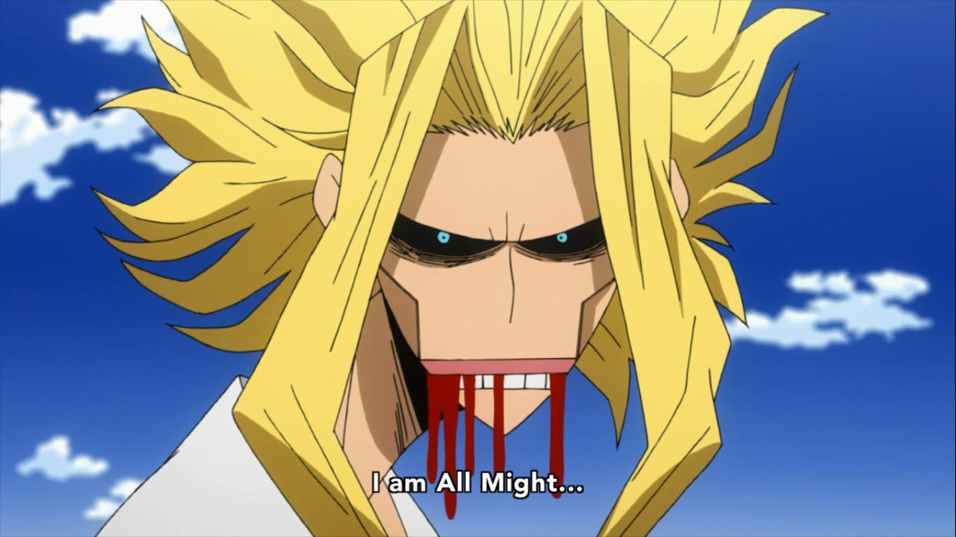 Boku No Hero Academia All Might Boku No Hero Academia Funny My Hero Academia Manga Anime