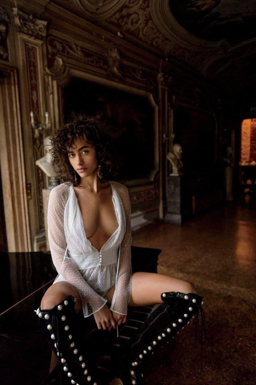 Selfie Alanna Arrington nude photos 2019
