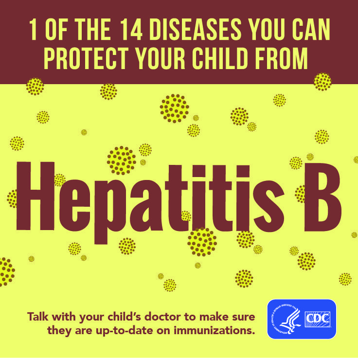 In 1967, Dr. Baruch Blumberg discovered the hepatitis B