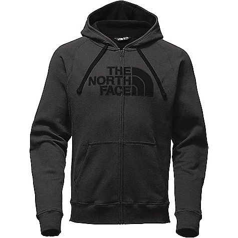 The North Face Men's Avalon Full Zip Hoodie: FEATURES of The