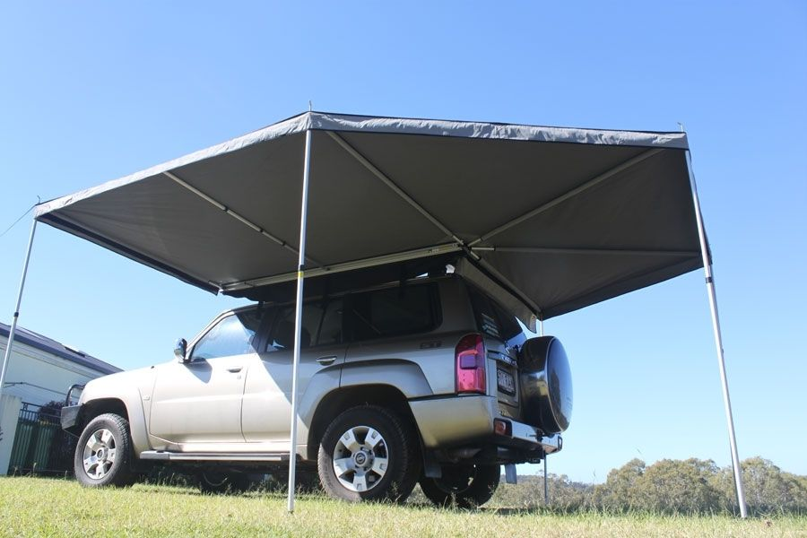 Every Kind Of Truck Awning Ever Car Awnings Car Awning