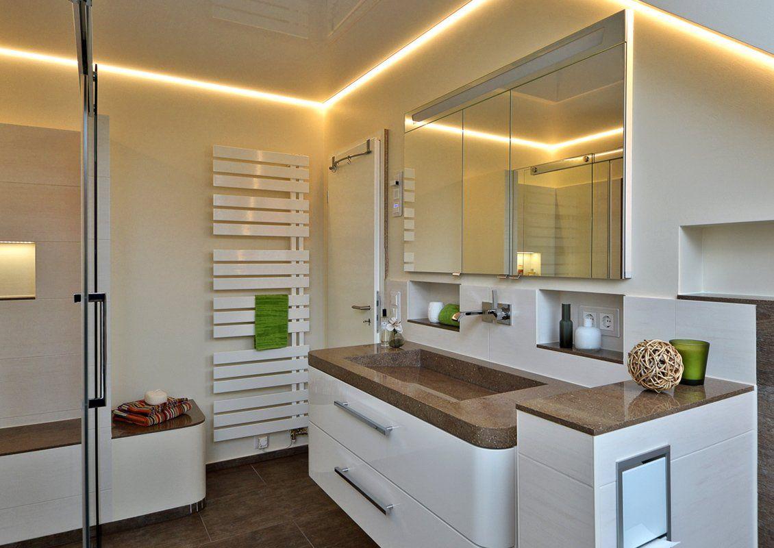 komplettbad mit auszügen aus corian heimwohl schnaittach, Badezimmer ideen