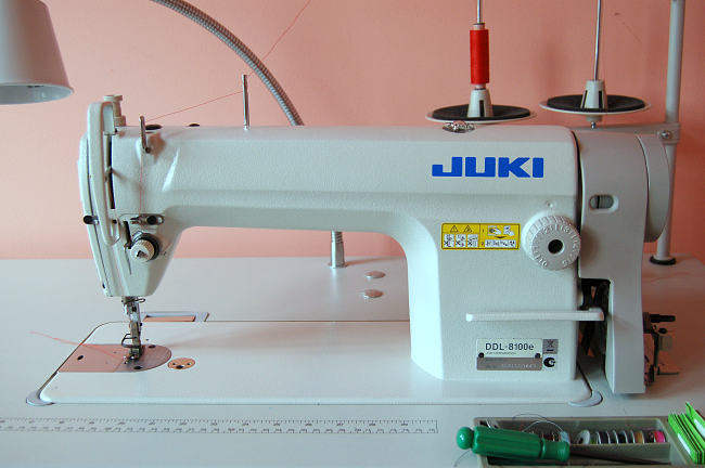 Juki ddl e industrial sewing machine review craft
