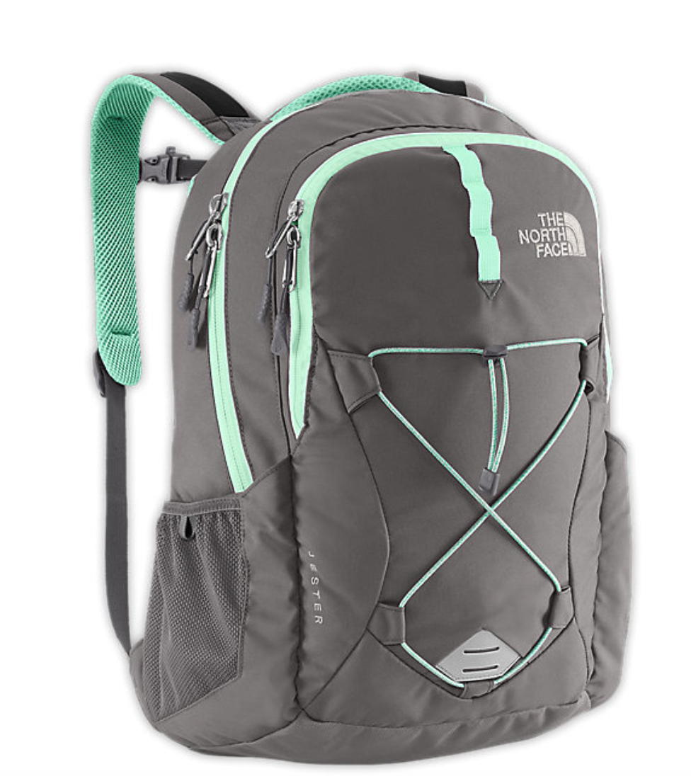 ed41822e63af Best North Face School Backpack- Fenix Toulouse Handball