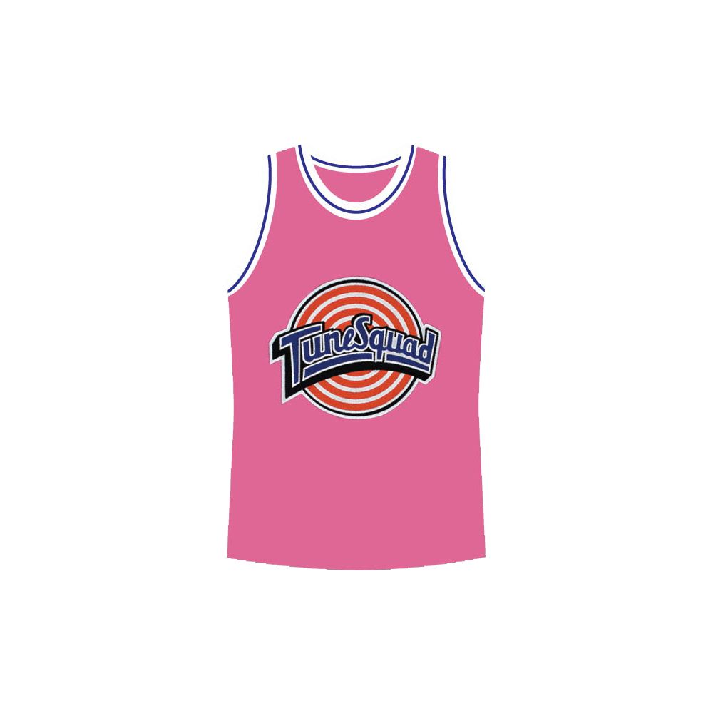 in stock da0b2 b92fe Pin by Haven Brown on ZTA | Pink basketball, Athletic tank ...