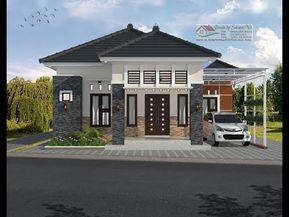 rumah tinggal pesanan bpk. jumaedi sukabumi ( info jasa