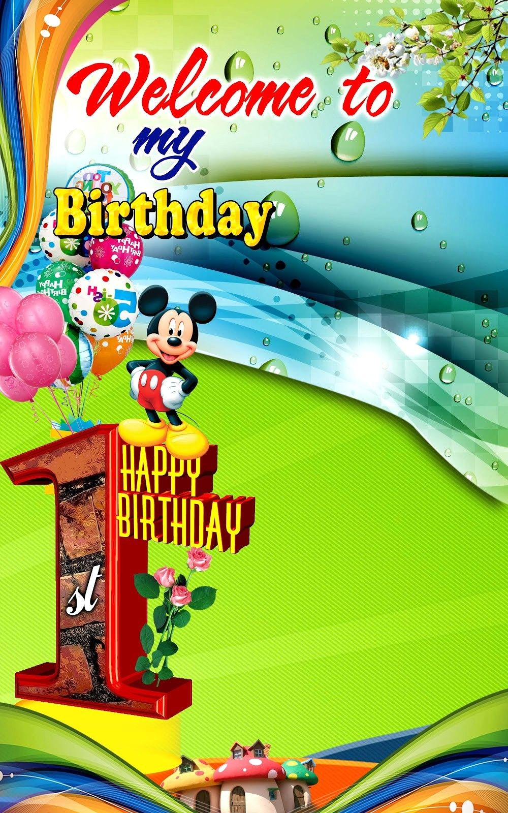 Birthday File2 12 Flex Design Templates For Birthday Flex Design Templates Birthday Banner Design Birthday Photo Banner Birthday Background Design