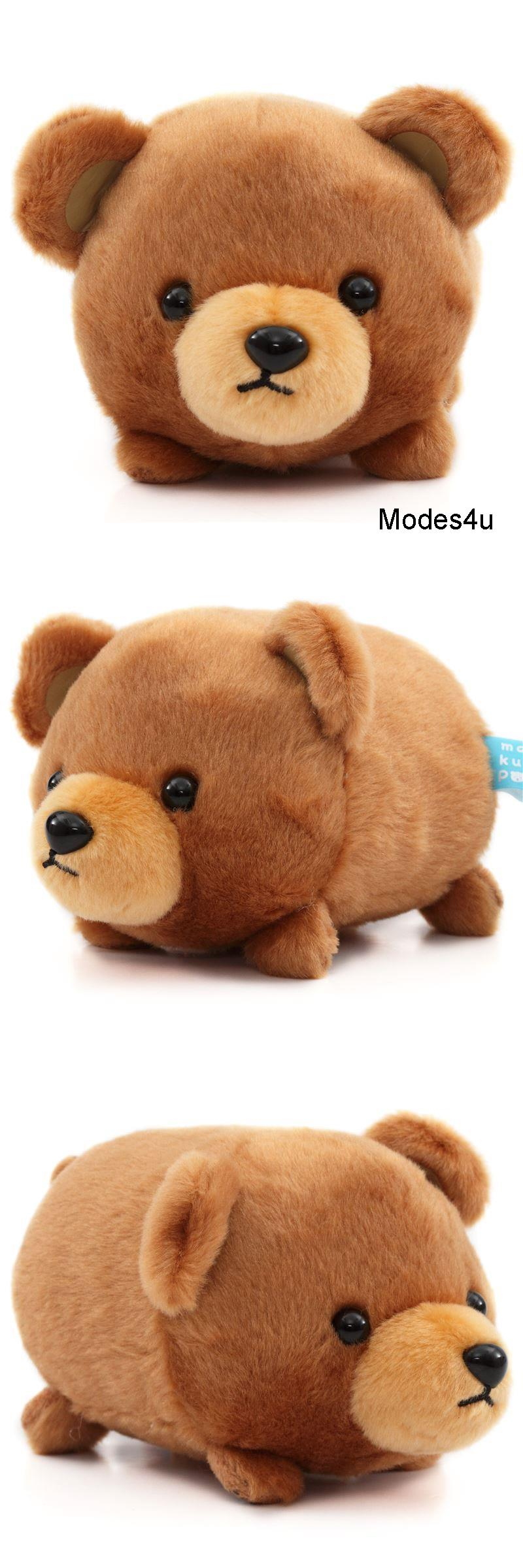 Cute Short Leg Brown Bear Marukuma Pola Plush Toy Japan Bear Plush Toy Plush Toy Toys [ 2399 x 800 Pixel ]