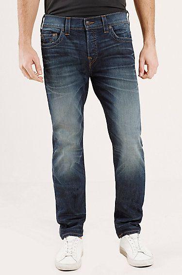 658e800e2108 Rocco Skinny - Men s Skinny Jeans - True Religion