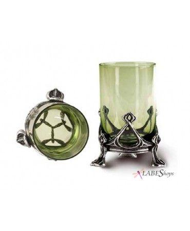 La Fee Verte Absinthe Shotglass