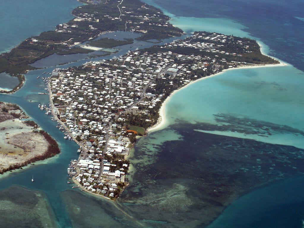 Spanish Wells Bahamas! I love this island | My favorite ...