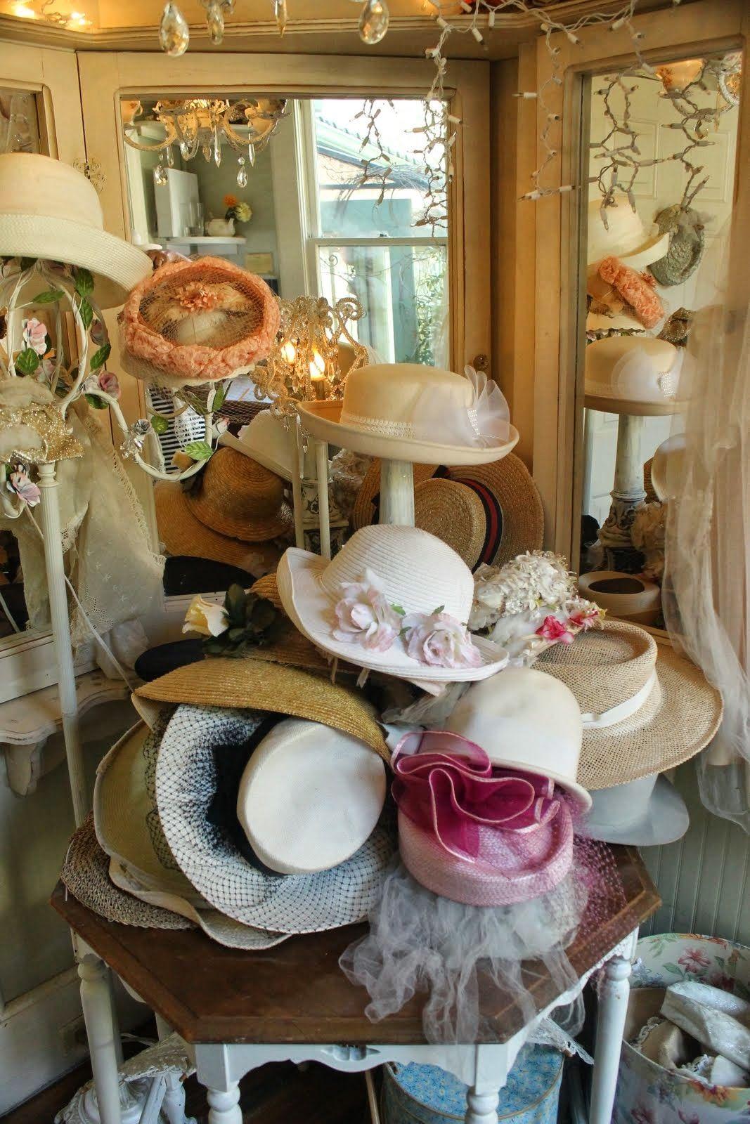 Aiken House Gardens Shabby Chic Romantic Tea Room Romantic Tea Tea Party Hats Tea Room [ 1600 x 1067 Pixel ]