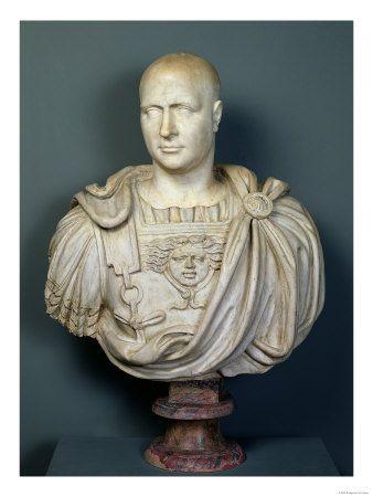 Publius Cornelius Scipio Africanus - A Time In Rome