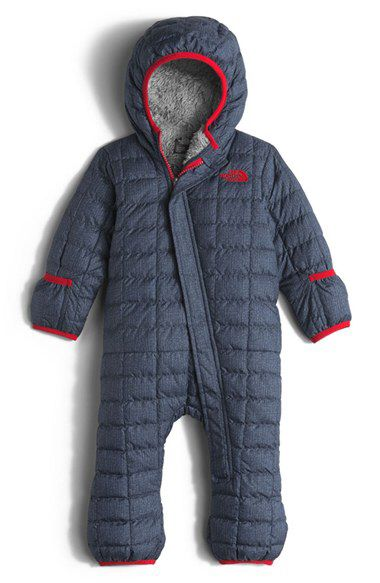 dfa1230afe27 The North Face The North Face  ThermoBall™  PrimaLoft® Bunting (Baby ...