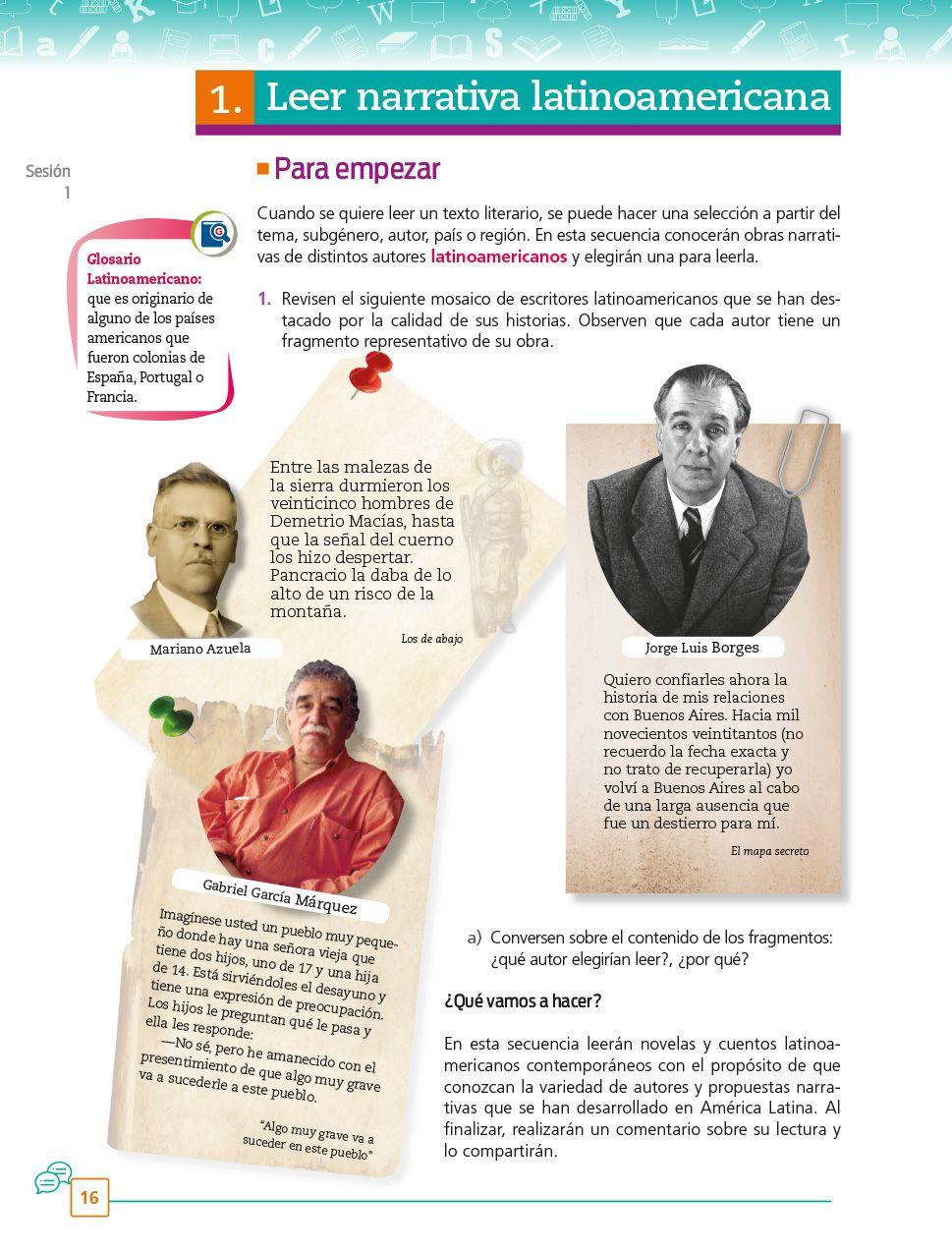 Lengua materna. Español. Segundo grado. Volumen I. Libro ...