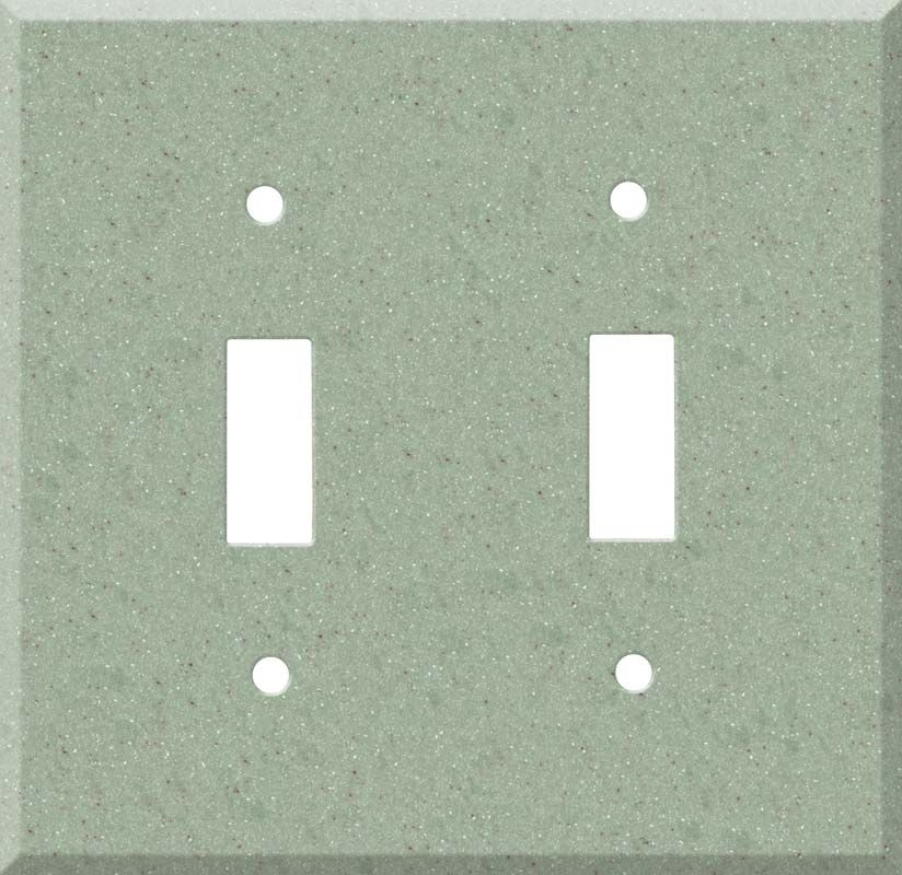 Corian Tarragon Light Switch Plates, Outlet Covers, Wallplates ...