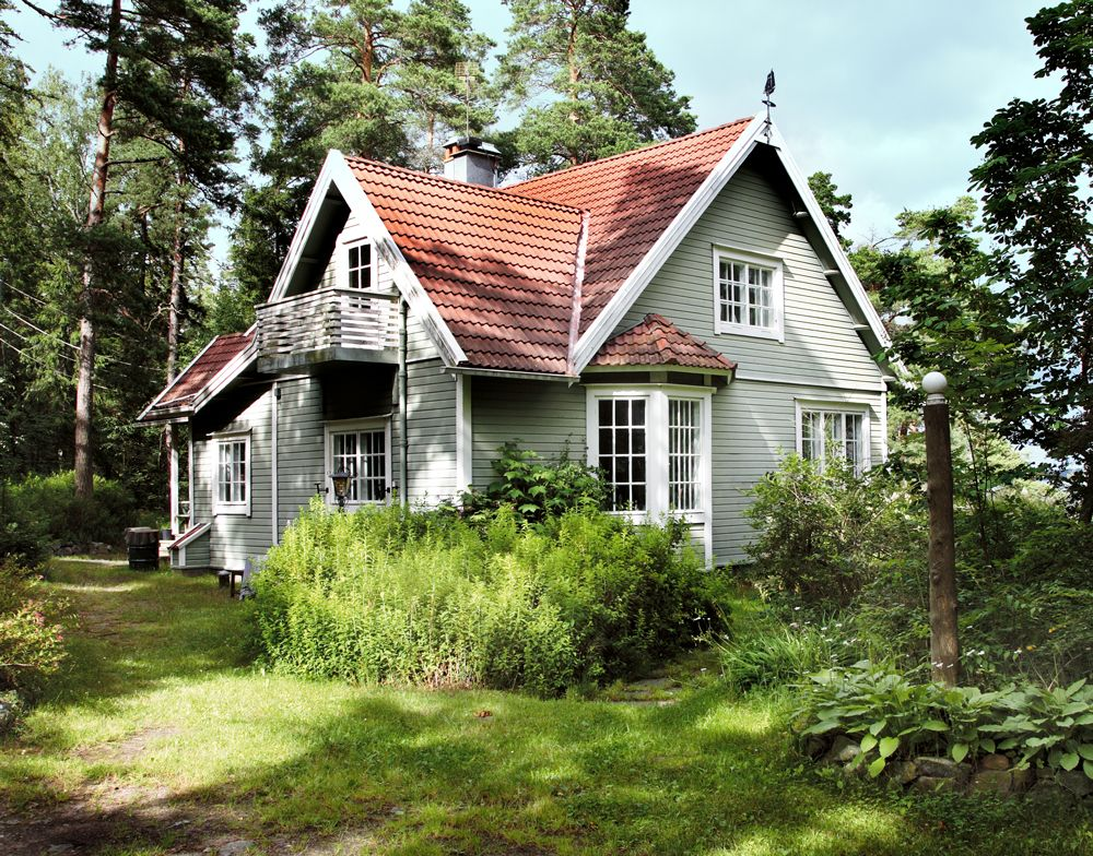 Dreaming Of A Home To Call Our Own Swedish House Sweden House Cottage Homes