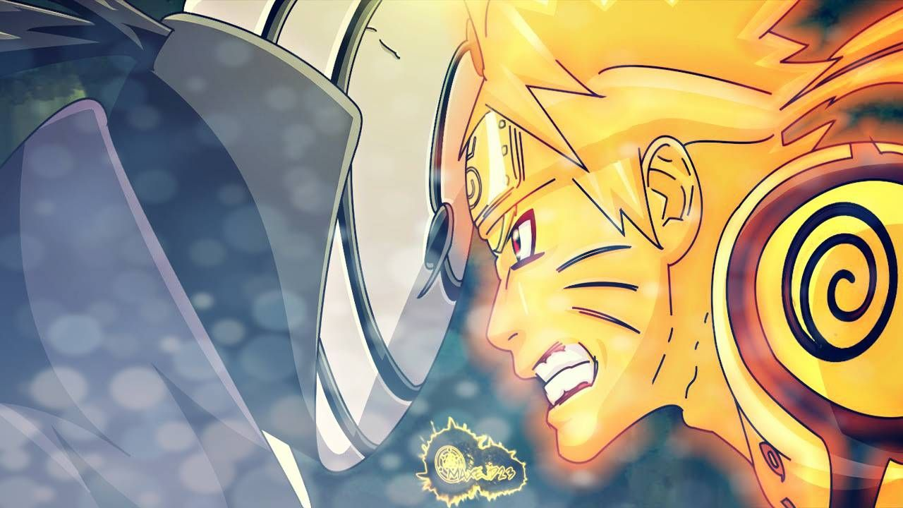 Naruto Shippuden Wallpapers High Quality | Download Free |Naruto High Quality Wallpaper