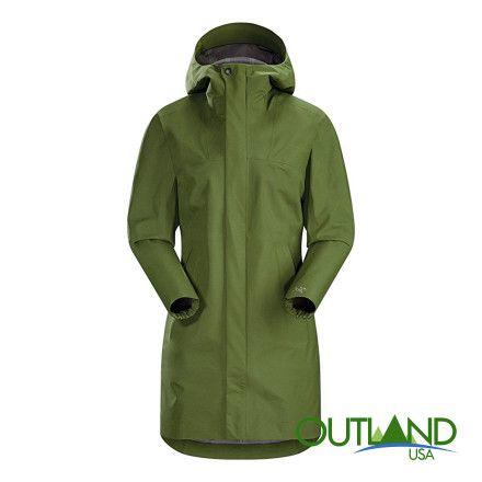 Solo Emergency Raincoat XS