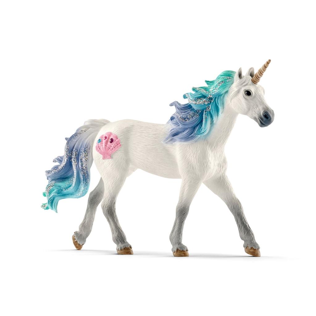 Foal Plastic Figure Fantasy Bayala 70576 SCHLEICH Winged Rainbow Unicorn