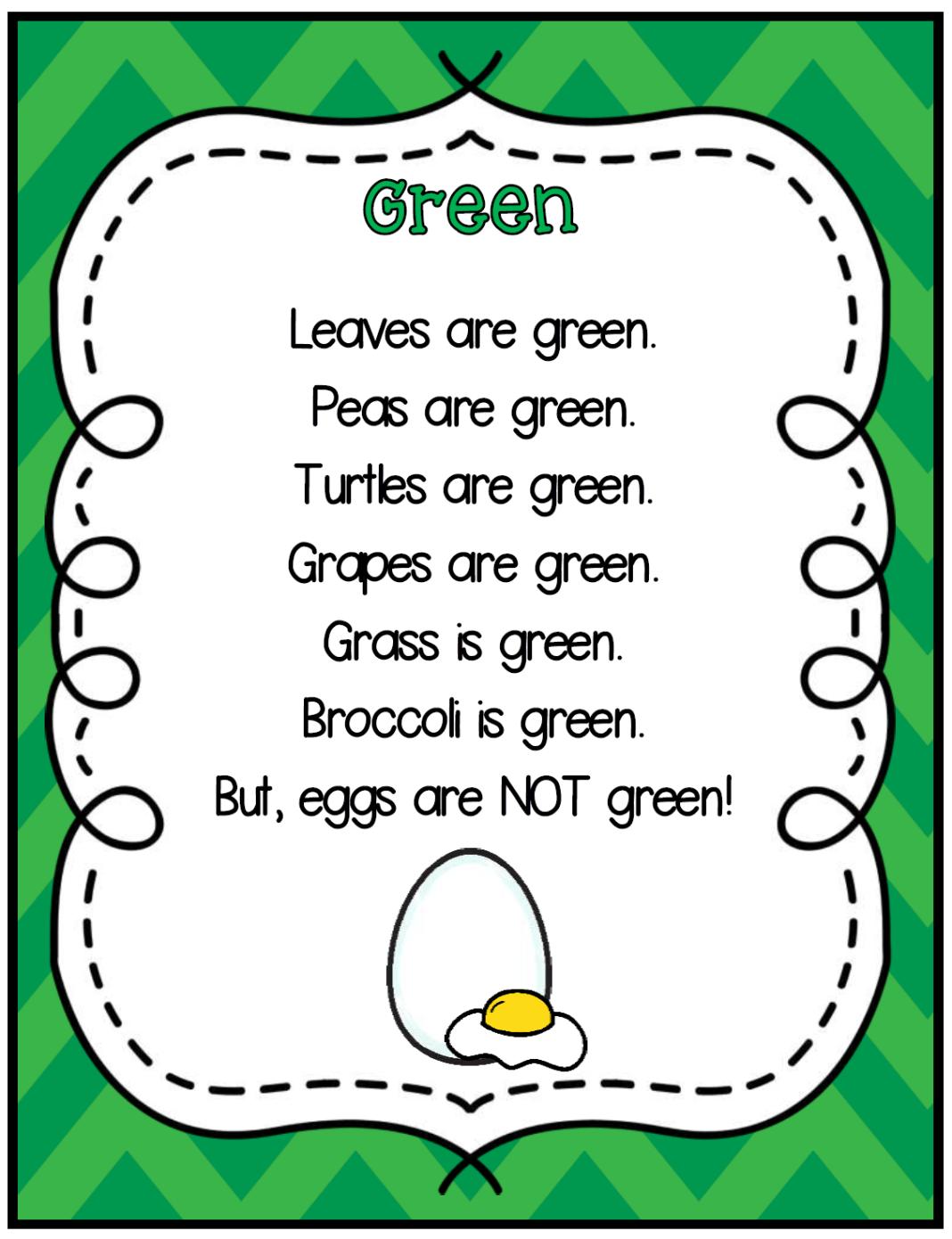 Green Eggs Shared Reading Snip 3